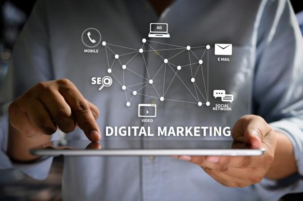 How Should You Initiate Digital Marketing?