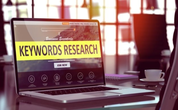 Steps For Keyword Research